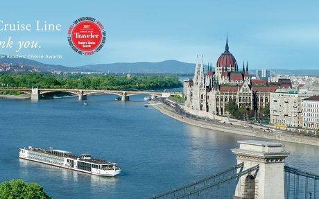 Viking® River Cruises | Exploring the World in Comfort