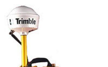 Trimble Pro XRS newbie question