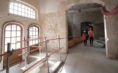 Le musée Carnavalet fait peau neuve : réouverture prévue en 2020