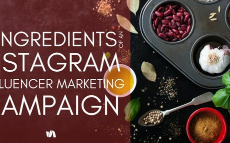 The 7 Ingredients of an Instagram Influencer Marketing Campaign | Simply Measured