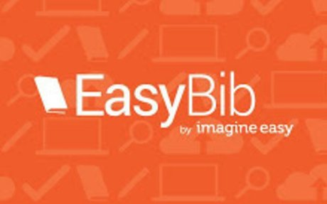 EasyBib: The Free Automatic Bibliography Composer