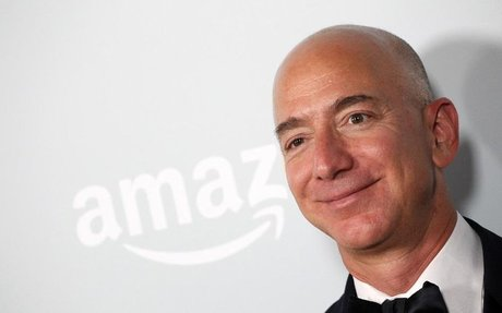 News: It Takes Amazon's Boss Under 10 Seconds To Earn Median Amazon Employee Annual Wage