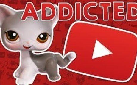 My Strange Addiction YouTube