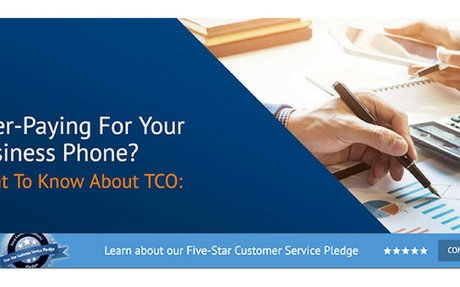 Do Your Business Telephone Services Cost Too Much Time and Money? – First Communications