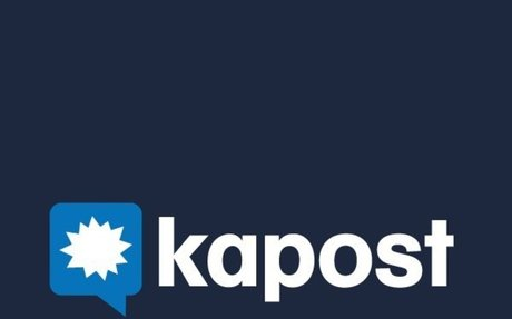 Kapost | The B2B Marketing Platform