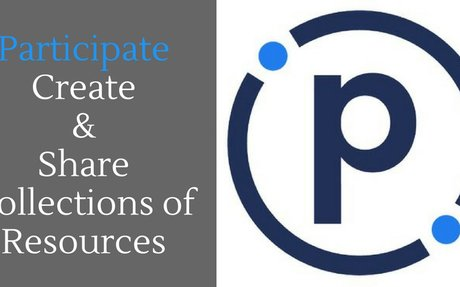 Participate: Create and Share Collections of Resources