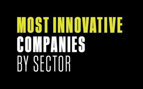 The 2018 Top 10 Most Innovative Companies by Sector: Style | Fast Company