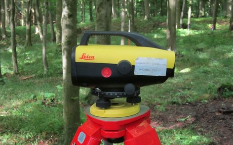 Available Land Surveying Jobs