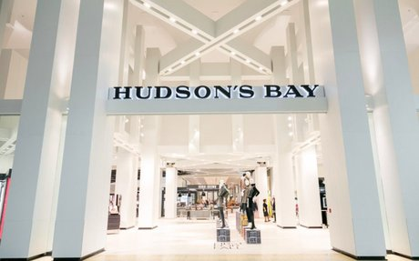 First-of-its-Kind Experiential Fragrance Concept Launches at Hudson's Bay