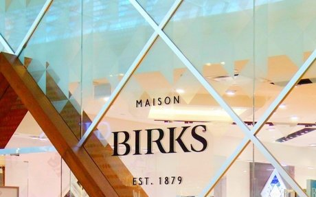 Birks Divests US Operations in Unique Wholesale Agreement