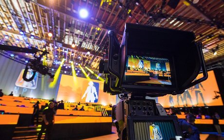 ES Broadcast's Jonathan Lyth on the future of the esports viewing experience