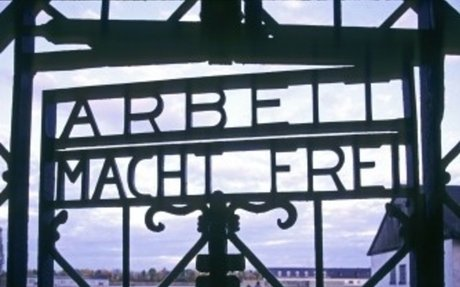1. The Holocaust