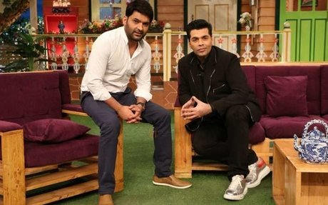 'Koffee with Karan 5': Is this the reason behind delay of Kapil Sharma's episode?