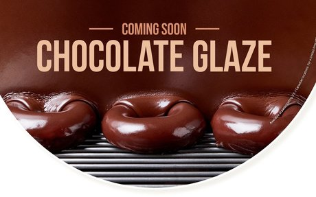Krispy Kreme - Doughnuts, Coffee, Sundaes, Shakes & Drinks