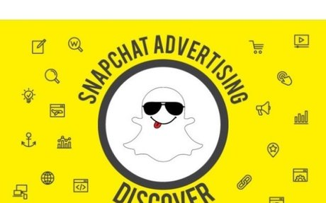 Snapchat: Still Growing Strong [Infographic]