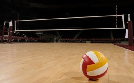I love to play volleyball and I play on the NOMS team