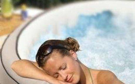 Entretien d'un spa gonflable : mode d'emploi