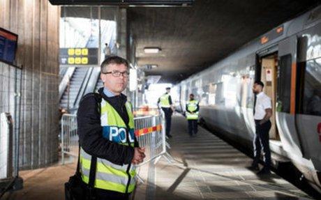 Gränskontrollerna förlängs – men gränspolisen larmar om stora brister i systemet - DN.SE