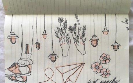 Drawing/ art