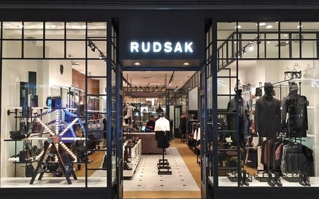 Canadian Fashion Brand 'Rudsak' Expands into the United States