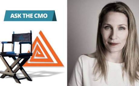 Ask The CMO: A Conversation With Microsoft's Shira Levy Barkan On Revenue Driven Marketing