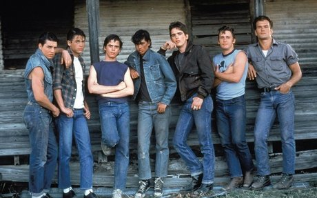 The Outsiders Argumentative Writing