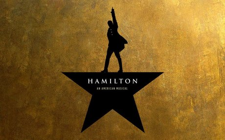 Hamilton – Official Site -  Get Tickets
