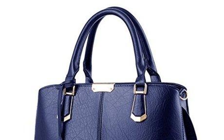 COCIFER Women Top Handle Satchel Handbags Tote Purse $27.99