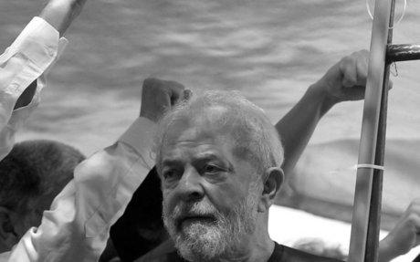 A eleição sem Lula