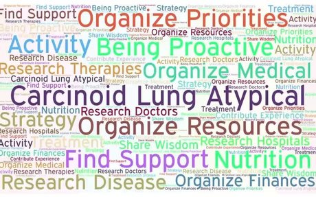 Create a Cancer Support Group