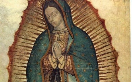 Our Lady of Guadalupe Spanish Mass - Dec. 12