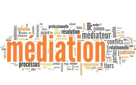 «LA MEDIATION FAMILIALE DANS LES SITUATIONS DE HAUTS CONFLITS» par Marc Juston, Magistra