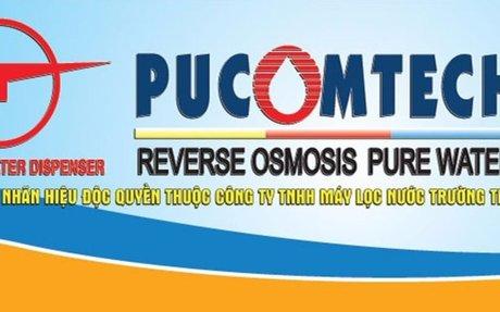 Lọc nước Pucomtech (@pucomtech) | Twitter