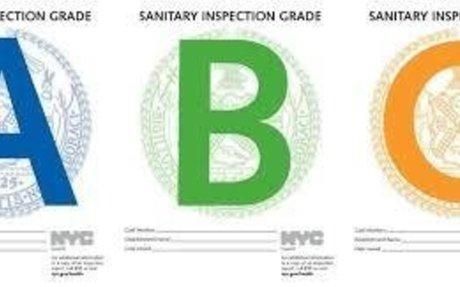 #2   SC Food Grades