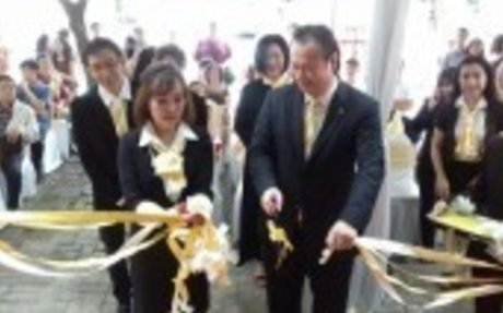 Grand Opening of Ray White North Citraland  - Ray White Indonesia