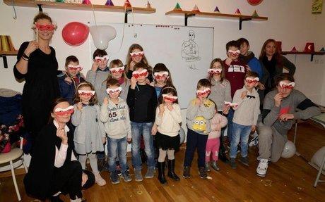 Szkoła Polska ANDERS inauguruje trzecią siedzibę w Ankonie