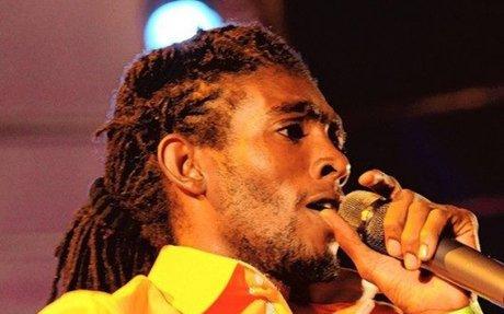 Ambi, an International Soca Monarch Finalist   The St. Lucia STAR