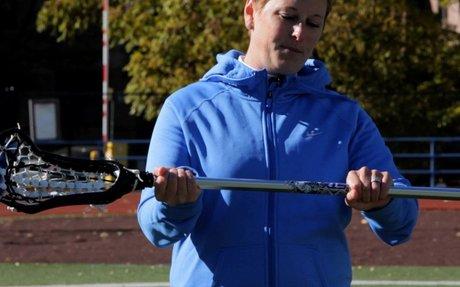 Top 3 Catching Tips   Women's Lacrosse