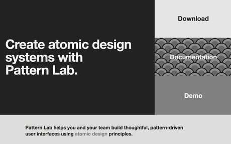 Pattern Lab