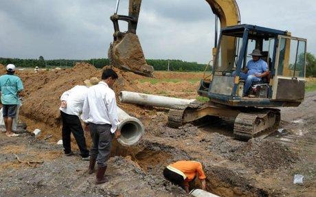 Đánh giá dự án đất nền KDC Ngân Long, Long Thành
