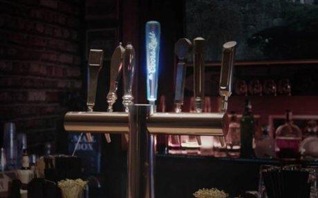 BRAND HIGHLIGHTS // Coors Light's 'smart' tap