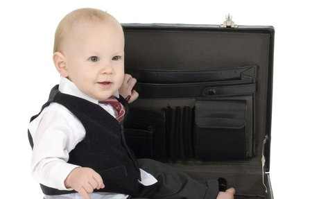 Children Of Lawyers 17 Times More Likely To Become Lawyers