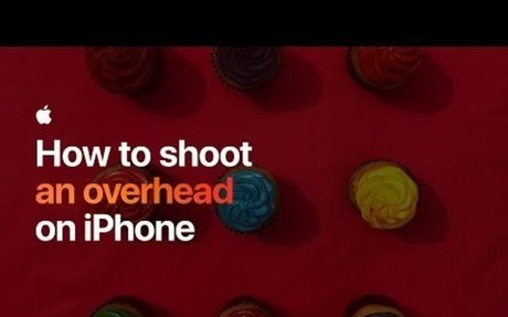 Apple Shares 3 New iPhone Photography Tutorials