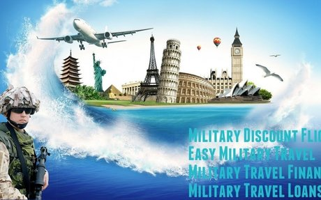 How To Pick Airline Tickets For Military?