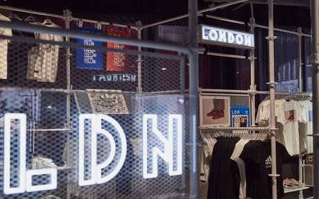 BRAND HIGHLIGHT // Adidas Re-Imagines The Retail Experience With New London Flagship Store