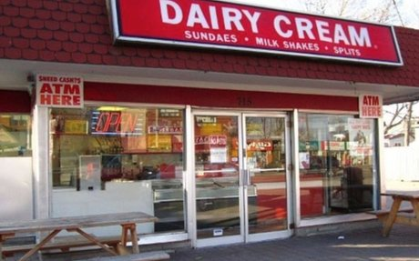 Mississauga ice cream shop makes list of top 15 in Canada | Mississauga.com