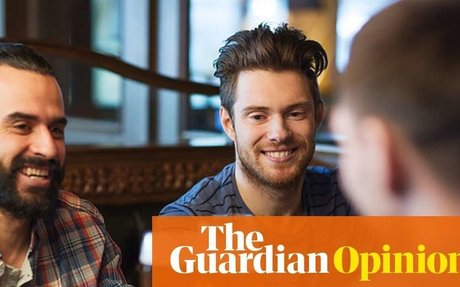 'As boys, we are told to be brave': men on masculinity and mental health