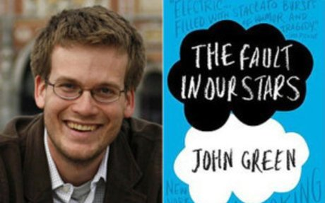 John Green: NYC's Best-selling Author