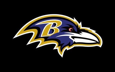 Ravens Fan For Life!