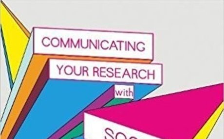 Communicating Your Research with Social Media | SAGE Publications Inc